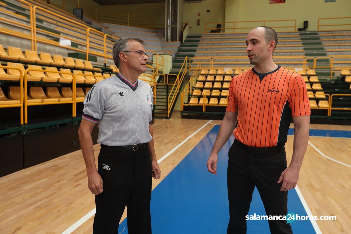 Álvaro Herrera y David Sánchez (41)