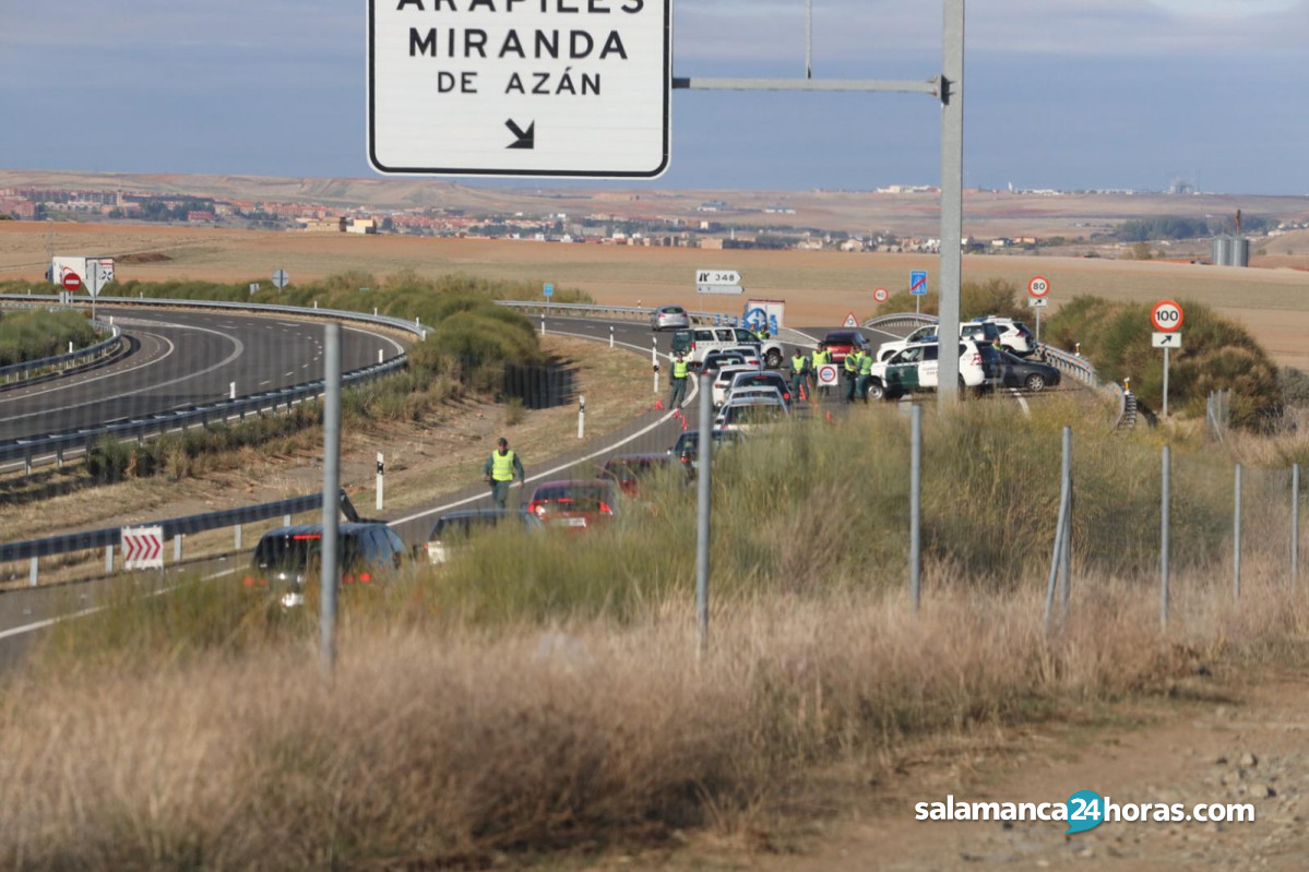 Accidente arapiles (1)