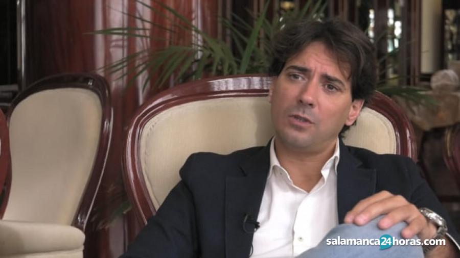 José Ignacio Cascón